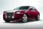 Rolls-Royce Rolls-Royce Ghost rims and wheels photo